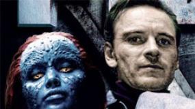《X战警:初级》宣传片 变种人造型特异神威无敌