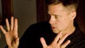 《生命之树》再发片段 皮特变暴烈严父训子挥老拳