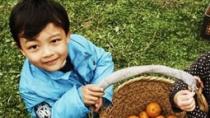 儿童片《亲亲我》拍摄花絮 隔辈明星齐上阵