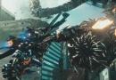 《变形金刚3》独家中文预告 擎天柱怒战触手怪