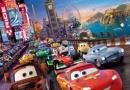 《赛车总动员2》环游世界特辑 世界名胜变汽车