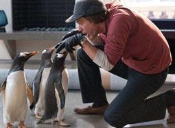 《波普先生的企鹅》独家中文预告 雷人遗产引骚乱