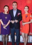中国西柏坡红色电影周开幕晚会