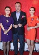 金沙娱乐西柏坡红色电影周开幕晚会
