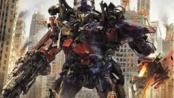 《变形金刚3》中文海报预告 7月全面登陆内地银幕