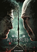 哈利·波特与死亡圣器(下)