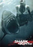 鲨鱼惊魂夜3D