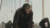 《猿族崛起》中文片花 猩猩军团全力猛攻势压人类