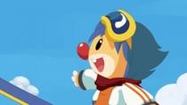 《摩尔庄园冰世纪》宣传片 掀暑假国产动画新浪潮