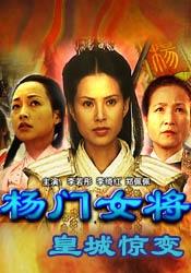 杨门女将之皇城惊变