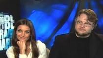 《别害怕黑暗》特辑之凯蒂·霍尔姆斯、托罗独家访谈