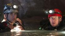 《夺命深渊》卡梅隆访谈 3D效果逼真引幽闭恐惧