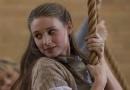 鲁妮·玛拉主演《坦纳大厅》 诉四女子的青春往事