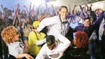《舞力对决》9月8日上映 狂飙版预告释放热辣动感