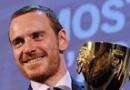迈克尔·法斯宾德凭《羞耻》获得最佳男演员奖