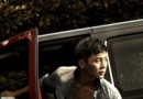 李晨拍汽车写真登杂志 造型冷峻显十足男人味