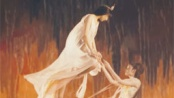 《画壁》全景预告终极PK 仙女贬七重火海烈焰焚情