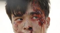 《英雄喋血》9月16日上映发预告 温碧霞友情撑场