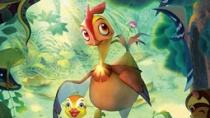 《鸡妈鸭仔》中文预告 严酷丛林大冒险阳光励志