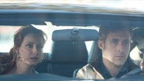 《亡命驾驶》独家中文特辑 高斯林携美女飙车