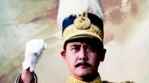 《第一大总统》曝预告 豪华明星阵容强势来袭