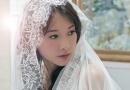 林志玲点评设计师婚纱