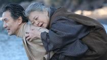 宫崎葵《我的母亲》片段 老中青三代哺育情暖人心