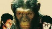 《猩球崛起》花絮曝完整剧情 揭人猿大战源起