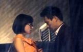 《幸福额度》幕后花絮 羞涩杨佑宁与志玲雨中拥吻