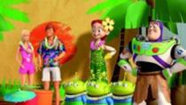 《玩具总动员3》外传短片《夏威夷假期》