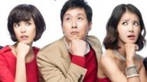 韩片《情侣们》搞笑特辑 半裸男为爱痴狂趣事多