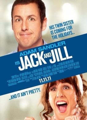 杰克与吉尔