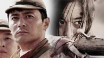 《登陆之日》新款预告 张东健血拼战场挨子弹