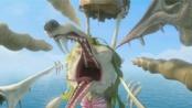 《冰川时代4》中文短片 松鼠追逐历险萌点连爆