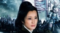 """""""杨门女将""""曝花絮 刘晓庆文武双全展影后风采"""