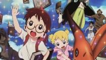 动画《魔法树屋》中文剧场版预告 北川景子反串男声