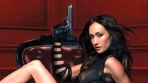 《驱魔者》中文预告 Maggie Q秀身材与兽大战