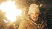 《人狼大战》中文预告 铁血男儿冰原历险以命搏