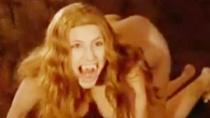 《德古拉3D》中文预告 吸血鬼大战赤裸姑娘遭蹂躏