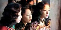 《金陵十三钗》:从小说到电影的提升