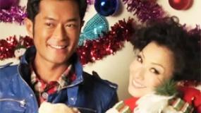 《高海拔之恋II》圣诞特辑 郑秀文紧张片酬压力大