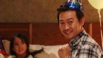 韩国喜剧《爸爸》剧场版预告 棒子爹美国奇遇记