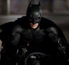 蝙蝠侠:黑暗骑士崛起#1