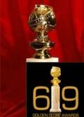 第69届美国金球奖颁奖礼