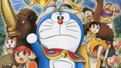"""""""哆啦A梦""""剧场版中文预告 纪念萌猫诞辰前100年"""