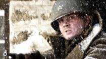 二战片《冰雪勇士》中文预告 散兵送信记悲壮凄怆
