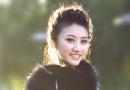 景甜登时尚杂志封面 甜美小妞蜕变成熟显优雅