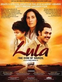 卢拉,巴西之子