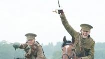 奥斯卡热门《战马》中文预告 一刀未剪28日内地映