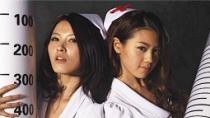 《夜店诡谈》预告 小护士夜遇丧心病人花容失色